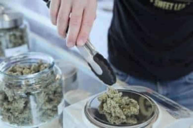 prepring weed