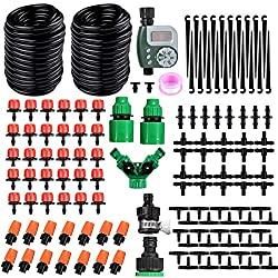 Podoy Drip Irrigation Kit