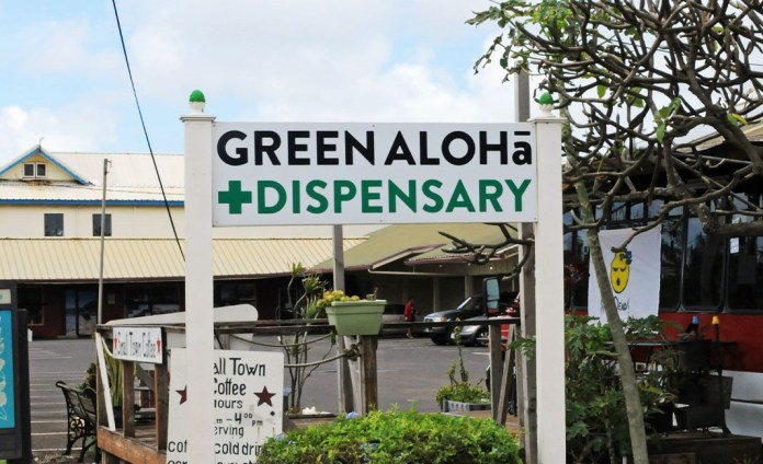 hawaii dispensaries