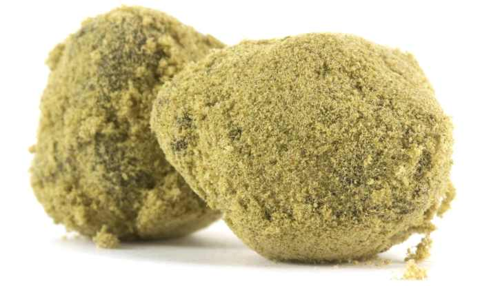 what are moonrocks