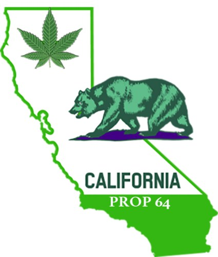 Breaking Down California's Proposition 64 Rules