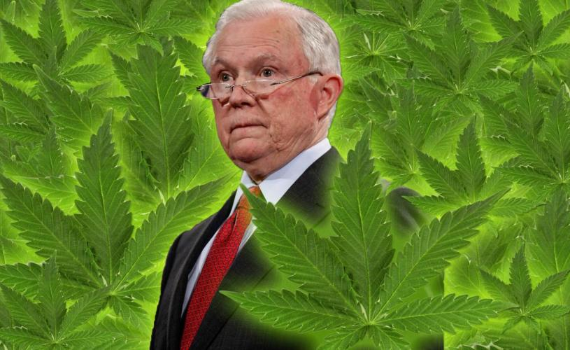 Assessing the Sessions Memo's Impact on Legalized Marijuana