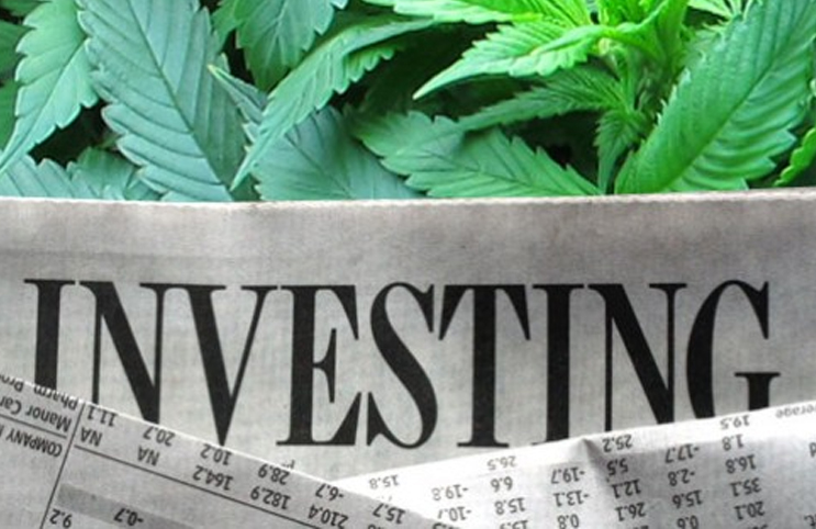 Following the Money: Analyzing Capital Flow into the Legal Cannabis Industry