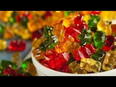 How to Make Cannabis Gummies (With Infused Coconut Oil)