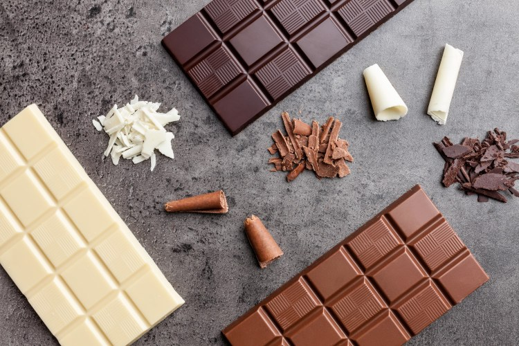 Cannabis Infused Chocolates