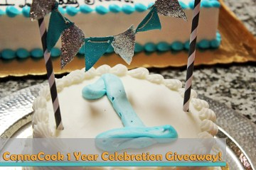 CannaCook Celebrates 1 Year Anniversary With Magic Butter Machine Giveaway!