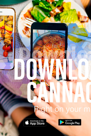 CannaCook.com Releases Mobile App For Google and Apple iOS