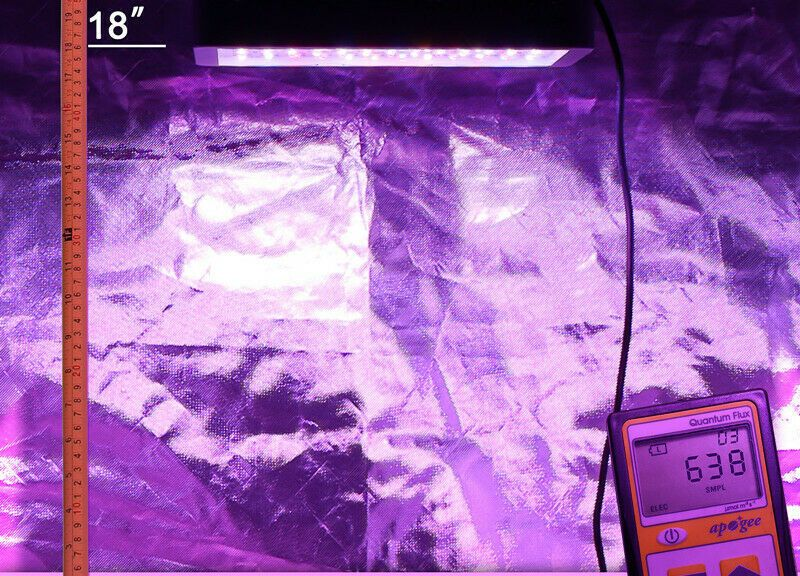 led 1000w grow light viparspectra