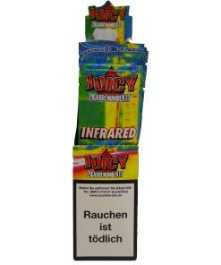 Juicy-Jay-Zigarrenumblatt-infraRed-RAW-Paper