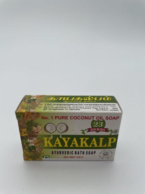 Kayakalp-Seife-Ayurveda-75g