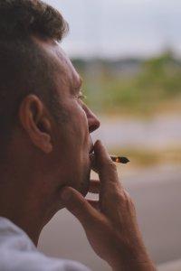 קנאביס וטבק