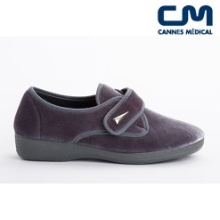 chaussons br3051 gris