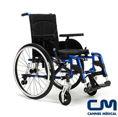 fauteuil roulant manuel léger