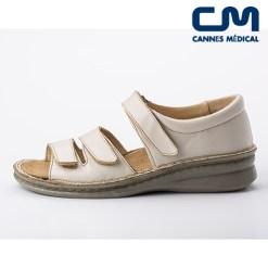 sandales chut alpha profil