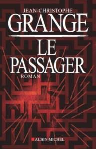 Le Passager de Jean Christophe Grangé