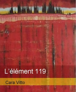L'element 119 de Cara Vitto