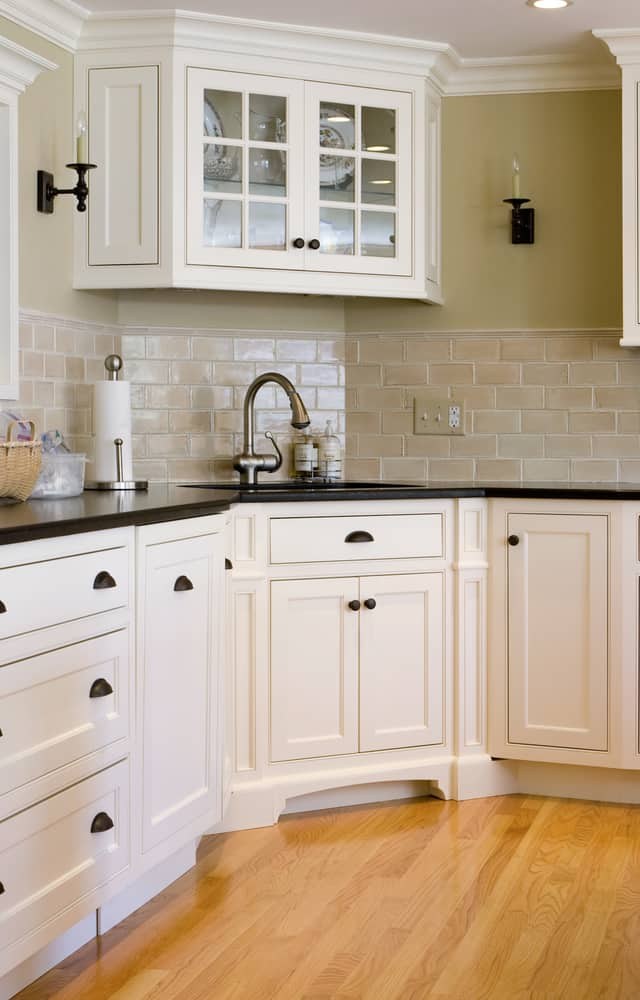 30 kitchen corner ideas design