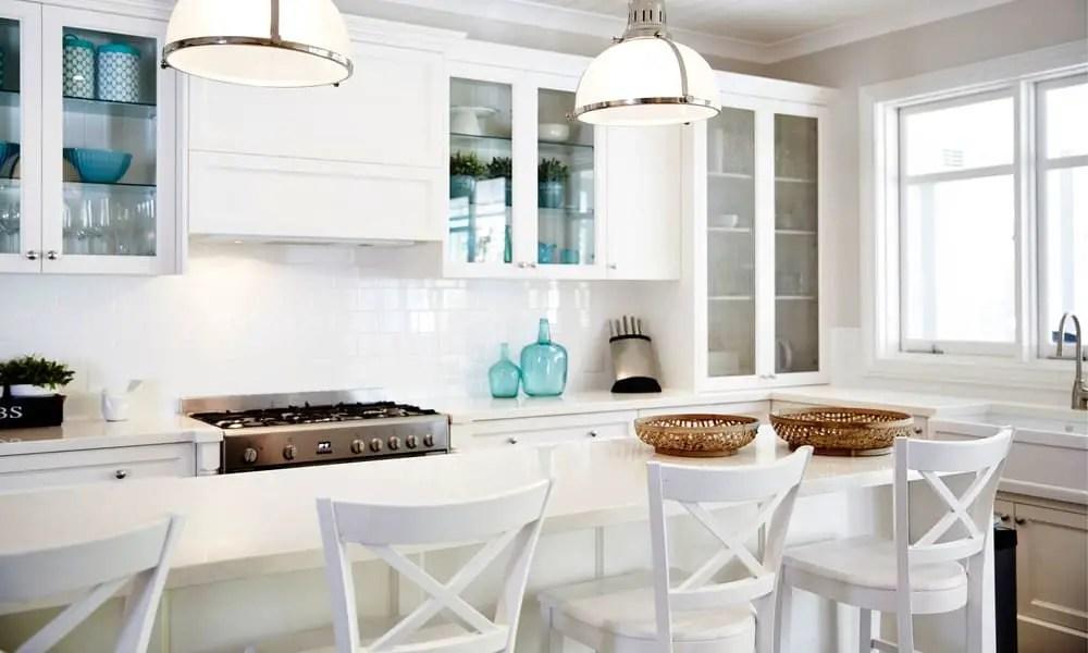 31 coastal kitchen ideas beach style
