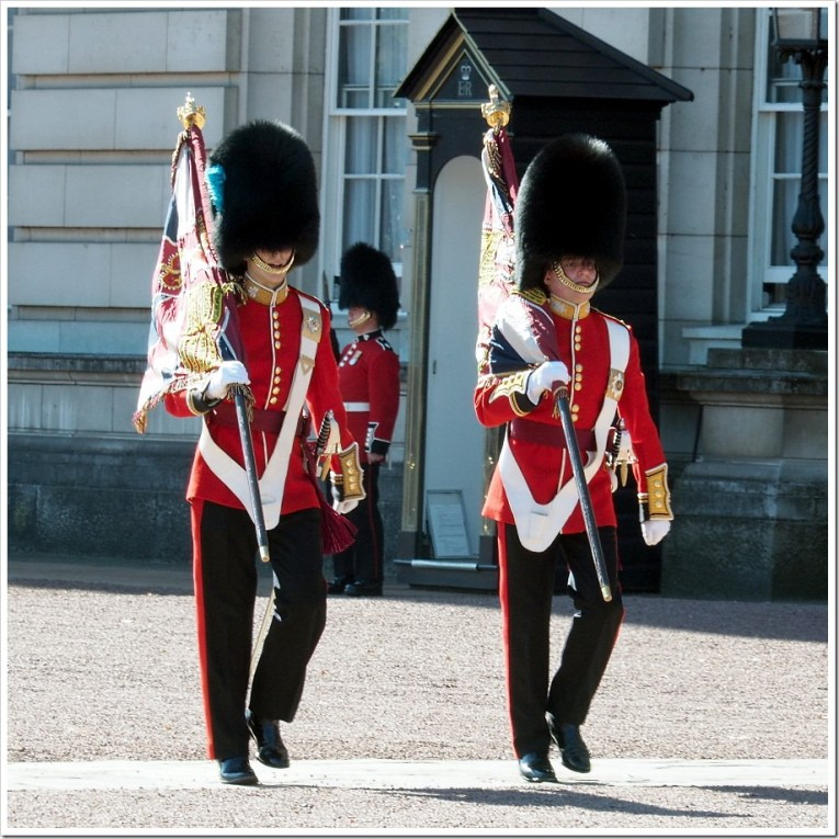 Changing of the Guard 5