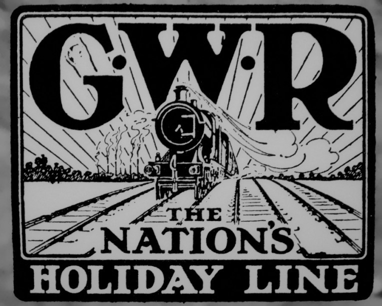 GWR The Nation's Holiday Line