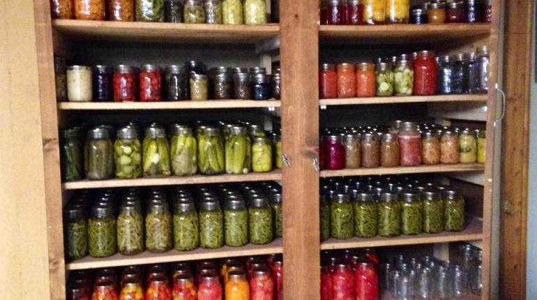 canning shelves 2014