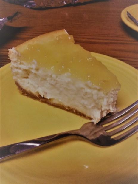 pina-colada-cheesecake-slice