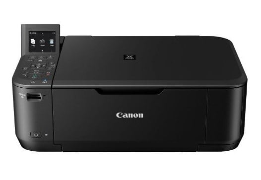 Canon pixma mg2500 software download for mac