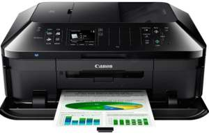 Canon PIXMA MX920 Printer Drivers