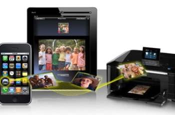 Canon PIXMA Printing Solutions App