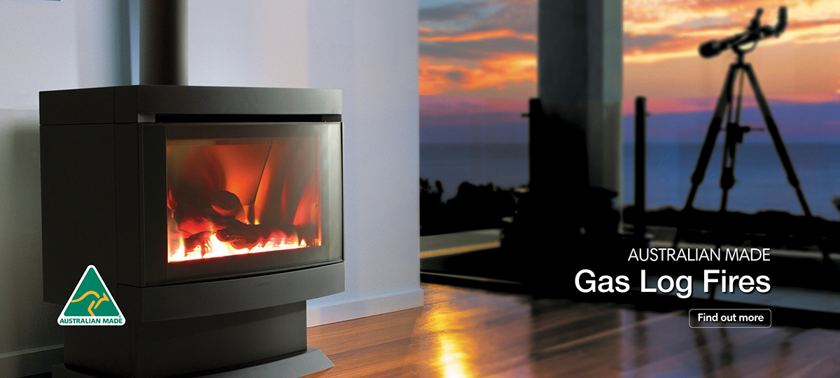 Cannon  Fireplaces and Outdoor Heating in Australia