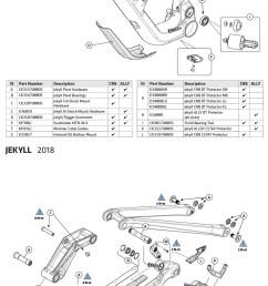 jekyll 2018 parts [ 900 x 2337 Pixel ]