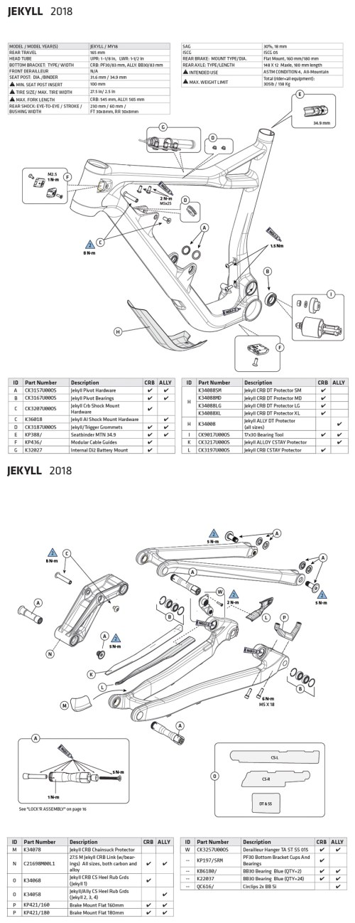 small resolution of jekyll 2018 parts