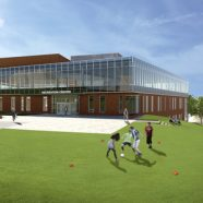 Lemay Community Recreation Center and Aquatic Complex  CannonDesign