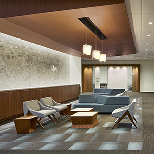 Corporate Commercial Office Design & Interior Design Firms