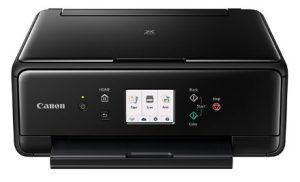 Canon PIXMA TS6110 Drivers Download