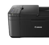 IJ Start Canon Pixma TR4520 Configuration