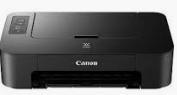 IJ Start Canon Pixma TS200