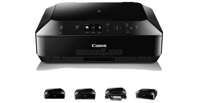 Canon Pixma MG5420 Driver Software Download