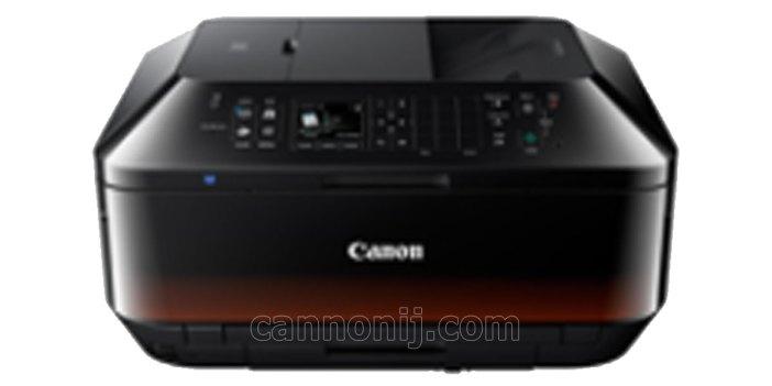 Canon Pixma MX725 Driver Download