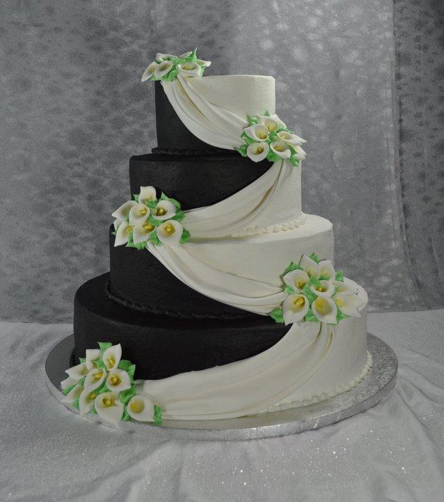 Cannons Cakes  Wedding Cakes  Custom Wedding Cakes Delaware