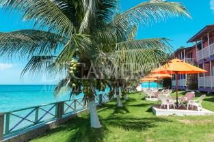 Hotel Decameron Posada del Mar Providencia