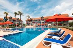 Hotel Royal Decameron Isleño en San Andrés Isla