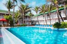 Hotel Decameron en San Luis, San Andrés Isla Colombia