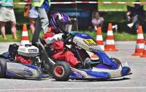 karting montpellier