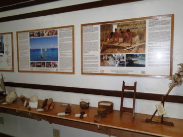 WAM Visitors Center