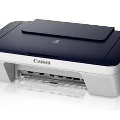 Canon PIXMA E404 Printer