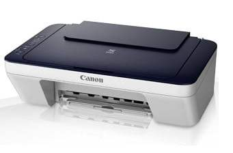 Canon PIXMA E404 Printer