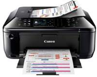 Canon MX512 Printer