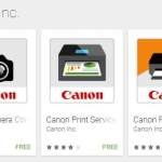 Canon Printer APP