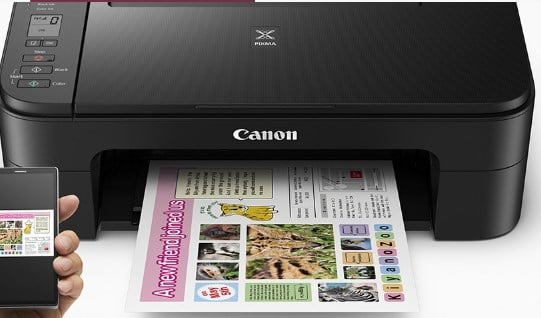 canon pixma printing solutions app | canon print inkjet/selphy